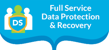 Fully managed data protection & restore_white