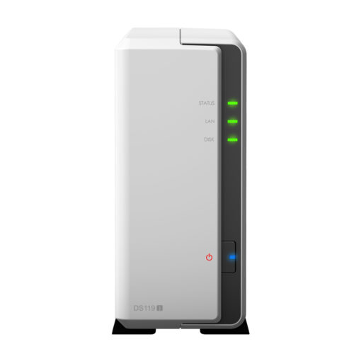 Synology DS119j UK Stock
