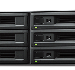 Synology RackStation RS2418+​/​RS2418RP+
