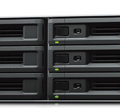 Synology RS3617xs RackStation